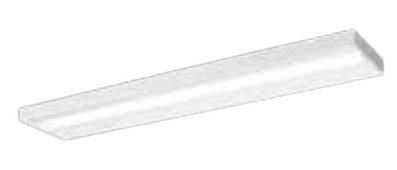 パナソニック Panasonic 施設照明一体型LEDベースライト 40形 直付型スリムベース Hf蛍光灯32形高出力型3灯器具相当PiPit調光 一般タイプ 10000lmタイプ 温白色XLX400SEVRZ2