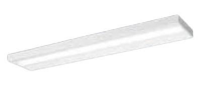 ◎【当店おすすめ!iDシリーズ】 Panasonic 施設照明一体型LEDベースライト 40形 直付型スリムベース Hf蛍光灯32形高出力型3灯器具相当一般タイプ 10000lmタイプ 白色 調光XLX400SEWLR2
