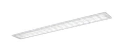 パナソニック Panasonic 施設照明一体型LEDベースライト 40形 埋込型 W150Hf蛍光灯32形高出力型3灯器具相当マルチコンフォート15タイプ フリーコンフォートタイプ一般タイプ 10000lmタイプ 温白色 調光XLX405FEVLR2