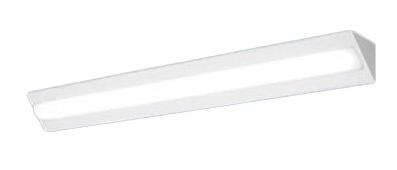 パナソニック Panasonic 施設照明一体型LEDベースライト iDシリーズ 40形 直付型Hf蛍光灯32形定格出力型1灯器具相当コーナーライト 一般・2500lmタイプ 昼白色 PiPit調光直付XLX420CENZ RZ9