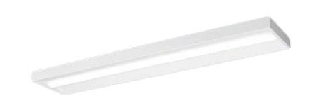 【当店おすすめ品】 パナソニック Panasonic 施設照明一体型LEDベースライト iDシリーズ 40形 直付型Hf蛍光灯32形定格出力型1灯器具相当スリムベース 一般・2500lmタイプ 温白色 調光直付XLX420SEVZ LA9