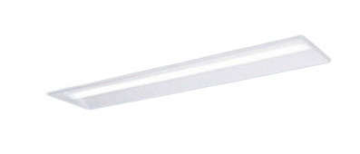 パナソニック Panasonic 施設照明一体型LEDベースライト iDシリーズ 40形 埋込型Hf蛍光灯32形定格出力型1灯器具相当下面開放型 W300 一般・2500lmタイプ 昼光色 PiPit調光埋込XLX420VEDZ RZ9