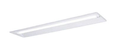 【当店おすすめ品】 パナソニック Panasonic 施設照明一体型LEDベースライト iDシリーズ 40形 埋込型シンプルセルコン ひとセンサON/OFF段調光切替Hf蛍光灯32形定格出力型1灯器具相当下面開放型 W300 2500lmタイプ 昼白色埋込XLX420VNNZ LE9