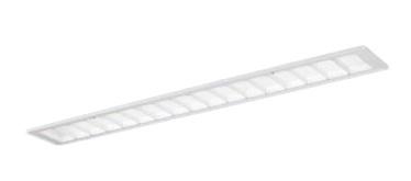 【当店おすすめ品】 パナソニック Panasonic 施設照明一体型LEDベースライト iDシリーズ 40形 埋込型 W150Hf蛍光灯32形定格出力型1灯器具相当マルチコンフォート15 一般・2500lmタイプ 昼白色 調光埋込XLX425FENZ LA9