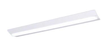 【当店おすすめ品】 パナソニック Panasonic 施設照明一体型LEDベースライト iDシリーズ 40形 直付型Hf蛍光灯32形高出力型1灯器具相当Dスタイル 幅230 一般・3200lmタイプ 昼光色 調光直付XLX430DEDZ LA9