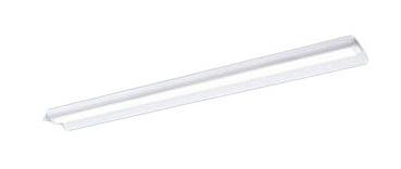 パナソニック Panasonic 施設照明一体型LEDベースライト iDシリーズ 40形 直付型Hf蛍光灯32形高出力型1灯器具相当反射笠付型 一般・3200lmタイプ 温白色 PiPit調光直付XLX430KEVZ RZ9