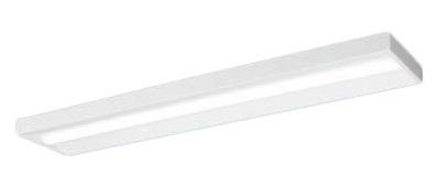 【当店おすすめ品】 パナソニック Panasonic 施設照明一体型LEDベースライト iDシリーズ 40形 直付型Hf蛍光灯32形高出力型1灯器具相当スリムベース 一般・3200lmタイプ 白色 非調光直付XLX430SEWZ LE9