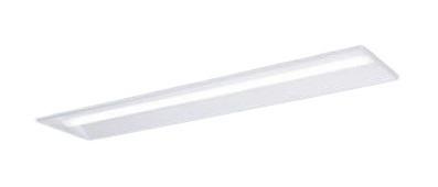【当店おすすめ品】 パナソニック Panasonic 施設照明一体型LEDベースライト iDシリーズ 40形 埋込型Hf蛍光灯32形高出力型1灯器具相当下面開放型 W300 一般・3200lmタイプ 昼光色 非調光埋込XLX430VEDZ LE9