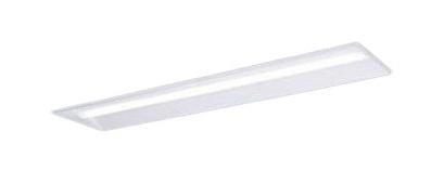 パナソニック Panasonic 施設照明一体型LEDベースライト iDシリーズ 40形 埋込型Hf蛍光灯32形高出力型1灯器具相当下面開放型 W300 一般・3200lmタイプ 電球色 PiPit調光埋込XLX430VELZ RZ9