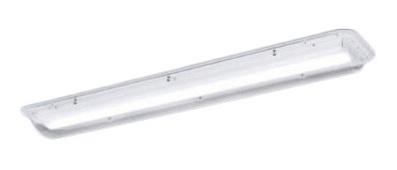 パナソニック Panasonic 施設照明一体型LEDベースライト 40形 直付型HACCP向け クリーンフーズ パネル付型Hf蛍光灯32形高出力型1灯器具相当一般・3200lmタイプ 昼白色 非調光直付XLX430ZENZLE9