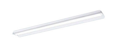 パナソニック Panasonic 施設照明一体型LEDベースライト iDシリーズ 40形 直付型Hf蛍光灯32形定格出力型2灯器具相当反射笠付型 一般・5200lmタイプ 昼白色 PiPit調光直付XLX450KENZ RZ9