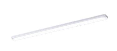 【当店おすすめ品】 パナソニック Panasonic 施設照明一体型LEDベースライト iDシリーズ 40形 直付型Hf蛍光灯32形定格出力型2灯器具相当iスタイル/笠なし型 一般・5200lmタイプ 白色 調光直付XLX450NEWZ LR9
