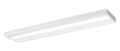 ◎【8/25は店内全品ポイント3倍!】XLX450SHNTLA9【当店おすすめ!iDシリーズ】 Panasonic 施設照明 一体型LEDベースライト 40形 直付型 スリムベース Hf蛍光灯32形定格出力型2灯器具相当 5200lmタイプ 昼白色 調光 XLX450SHNTLA9