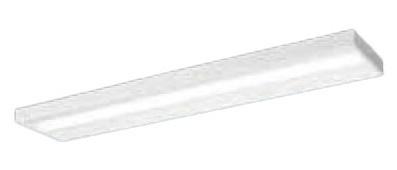 パナソニック Panasonic 施設照明一体型LEDベースライト 40形 直付型スリムベース Hf蛍光灯32形定格出力型2灯器具相当5200lmタイプ 白色 非調光XLX450SHWTLE9
