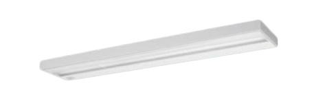 パナソニック Panasonic 施設照明一体型LEDベースライト iDシリーズ 40形 直付型Hf蛍光灯32形定格出力型2灯器具相当スペースコンフォート グレアセーブスリムベース 5200lmタイプ 昼白色 調光直付XLX450SJNZ LR9