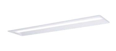 【当店おすすめ品】 パナソニック Panasonic 施設照明一体型LEDベースライト iDシリーズ 40形 埋込型Hf蛍光灯32形定格出力型2灯器具相当下面開放型 W220 一般・5200lmタイプ 電球色 調光埋込XLX450UELZ LR9