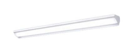 パナソニック Panasonic 施設照明一体型LEDベースライト 40形 直付型 白色美光色 5200lmタイプ Hf32形×2灯定格出力型器具相当 ウォールウォッシャ直付XLX450WBWJ LE9