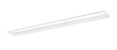 パナソニック Panasonic 施設照明一体型LEDベースライト 40形 埋込型 W150下面開放型 Hf蛍光灯32形定格出力型2灯器具相当マルチコンフォートタイプ グレアセーブタイプ5200lmタイプ 昼白色 調光XLX454PHNTLA9