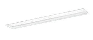 パナソニック Panasonic 施設照明一体型LEDベースライト 40形 埋込型 W190下面開放型 Hf蛍光灯32形定格出力型2灯器具相当マルチコンフォートタイプ グレアセーブタイプ5200lmタイプ 白色 非調光XLX454RHWTLE9