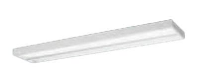 パナソニック Panasonic 施設照明一体型LEDベースライト 40形 直付型スリムベース Hf蛍光灯32形定格出力型2灯器具相当マルチコンフォートタイプ グレアセーブタイプ5200lmタイプ 昼白色 調光XLX454SHNTLA9