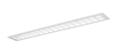 パナソニック Panasonic 施設照明一体型LEDベースライト 40形 埋込型 W150 白色美光色 5200lmタイプ Hf32形×2灯定格出力型器具相当 マルチコンフォート15タイプ埋込XLX455FBWJ LE9