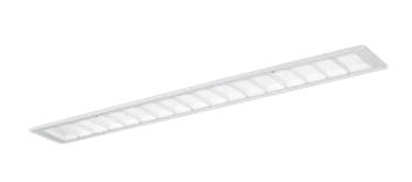 【当店おすすめ品】 パナソニック Panasonic 施設照明一体型LEDベースライト iDシリーズ 40形 埋込型 W150Hf蛍光灯32形定格出力型2灯器具相当マルチコンフォート15 一般・5200lmタイプ 昼白色 調光埋込XLX455FENZ LR9