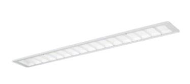 【当店おすすめ品】 パナソニック Panasonic 施設照明一体型LEDベースライト iDシリーズ 40形 埋込型 W150Hf蛍光灯32形定格出力型2灯器具相当マルチコンフォート15 一般・5200lmタイプ 白色 調光埋込XLX455FEWZ LR9