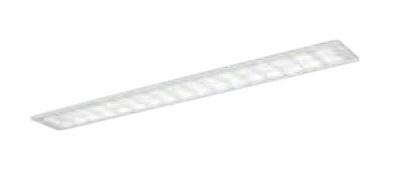 パナソニック Panasonic 施設照明一体型LEDベースライト 40形 埋込型 W150Hf蛍光灯32形定格出力型2灯器具相当マルチコンフォート15タイプ5200lmタイプ 昼白色 非調光XLX455FHNTLE9