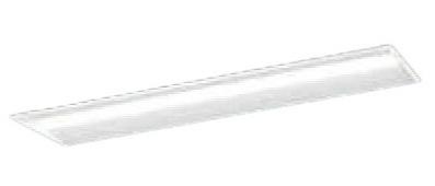 パナソニック Panasonic 施設照明一体型LEDベースライト 40形 埋込型 W300下面開放型 Hf蛍光灯32形定格出力型2灯器具相当コンフォートタイプ グレアセーブタイプ5200lmタイプ 白色 調光XLX455VHWTLA9