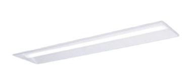【当店おすすめ品】 パナソニック Panasonic 施設照明一体型LEDベースライト iDシリーズ 40形 埋込型Hf蛍光灯32形高出力型2灯器具相当下面開放型 W300 省エネ・6900lmタイプ 白色 調光埋込XLX460VHWZ LA9