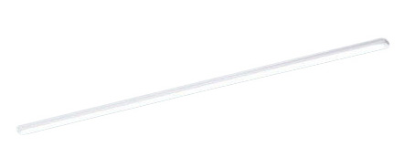 ●パナソニック Panasonic 施設照明一体型LEDベースライト iDシリーズ 110形直付型 iスタイル 一般タイプ 5000lmタイプ PiPit調光電球色 FLR110形×1灯器具相当 節電タイプXLX850NELJRZ9
