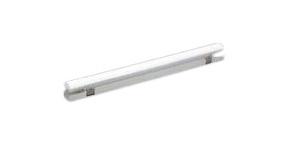 パナソニック Panasonic 施設照明LEDシームレス建築化照明器具 C-Slim(シースリム) 基本灯具 昼白色非調光 L450タイプ(電源送り用・調光送り用コネクタ付)XLY045ENLE1