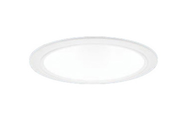 パナソニック Panasonic 施設照明LEDダウンライト 電球色 浅型9Hビーム角70度 拡散タイプ調光タイプ 白熱電球60形1灯器具相当XND0653WLLG1