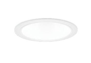 パナソニック Panasonic 施設照明LEDダウンライト 白色 浅型9Hビーム角70度 拡散タイプ調光タイプ 白熱電球60形1灯器具相当XND0653WWLG1