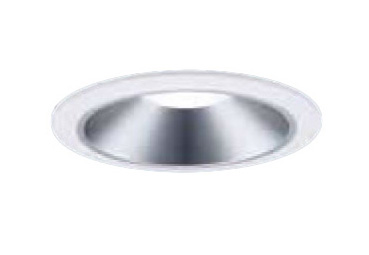 パナソニック Panasonic 施設照明LEDダウンライト 白色 美光色浅型9H ビーム角85度 拡散タイプ調光タイプ 白熱電球60形1灯器具相当XND0661SBLG1