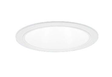 パナソニック Panasonic 施設照明LEDダウンライト 昼白色 浅型10Hビーム角80度 拡散タイプ調光タイプ 白熱電球60形1灯器具相当XND0663WNLG1