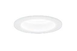 パナソニック Panasonic 施設照明LEDダウンライト 白色 ビーム角50度広角タイプ 調光タイプコンパクト形蛍光灯FDL27形1灯器具相当XND1000WWLZ9