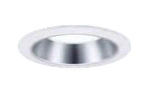 パナソニック Panasonic 施設照明LEDダウンライト 電球色 浅型10Hビーム角80度 拡散タイプ 調光タイプコンパクト形蛍光灯FDL27形1灯器具相当XND1031SLLZ9