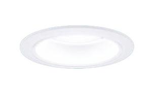 パナソニック Panasonic 施設照明LEDダウンライト 白色 浅型10Hビーム角85度 拡散タイプ 調光タイプコンパクト形蛍光灯FDL27形1灯器具相当XND1031WWLZ9