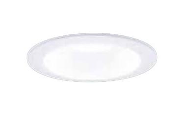パナソニック Panasonic 施設照明LEDダウンライト 白色 美光色浅型9H ビーム角50度 広角タイプ 調光タイプコンパクト形蛍光灯FDL27形1灯器具相当XND1060WBLZ9