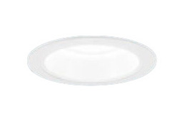 パナソニック Panasonic 施設照明LEDダウンライト 白色 ビーム角80度拡散タイプ 調光タイプコンパクト形蛍光灯FHT32形1灯器具相当XND1511WWLZ9