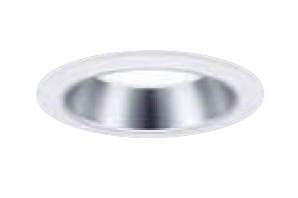 パナソニック Panasonic 施設照明LEDダウンライト 電球色 美光色浅型10H ビーム角50度 広角タイプコンパクト形蛍光灯FHT32形1灯器具相当XND1530SELE9