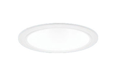 パナソニック Panasonic 施設照明LEDダウンライト 昼白色 浅型9Hビーム角70度 拡散タイプコンパクト形蛍光灯FHT32形1灯器具相当XND1553WNLE9