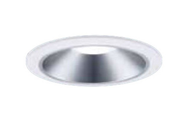 パナソニック Panasonic 施設照明LEDダウンライト 白色 美光色浅型9H ビーム角50度 広角タイプコンパクト形蛍光灯FHT32形1灯器具相当XND1560SBLE9