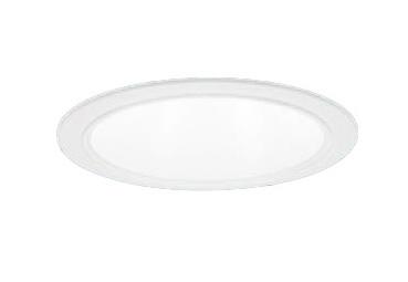 パナソニック Panasonic 施設照明LEDダウンライト 白色 浅型10Hビーム角80度 拡散タイプコンパクト形蛍光灯FHT32形1灯器具相当XND1563WWLE9