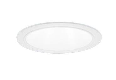 パナソニック Panasonic 施設照明LEDダウンライト 白色 浅型10Hビーム角80度 拡散タイプ 調光タイプコンパクト形蛍光灯FHT32形1灯器具相当XND1563WWLZ9