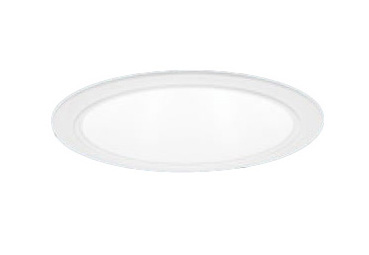 パナソニック Panasonic 施設照明LEDダウンライト 電球色 浅型10Hビーム角80度 拡散タイプ 調光タイプコンパクト形蛍光灯FHT32形1灯器具相当XND1563WYLZ9