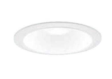 パナソニック Panasonic 施設照明LEDダウンライト 温白色 浅型9Hビーム角85度 拡散タイプコンパクト形蛍光灯FHT32形1灯器具相当XND1571WVLE9
