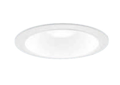 パナソニック Panasonic 施設照明LEDダウンライト 白色 浅型9Hビーム角85度 拡散タイプコンパクト形蛍光灯FHT32形1灯器具相当XND1571WWLE9