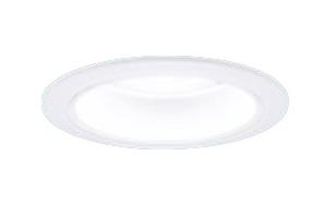パナソニック Panasonic 施設照明LEDダウンライト 電球色 浅型10Hビーム角50度 広角タイプ調光タイプ コンパクト形蛍光灯FHT42形1灯器具相当XND2030WYLZ9
